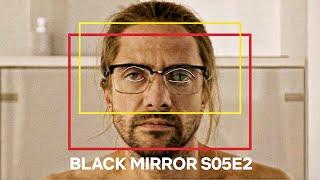 Bu videoyu izleyince Instagram 39 ı sileceksiniz Black Mirror S05E02