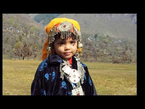 Inspiring Trip to KASHMIR - Srinagar, Gulmarg, Pahalgam, Sonmarg