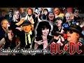 ★ESPECIAL★ TODOS los INTEGRANTES de AC/DC! LMCR  Orígenes, Discografia,Timeline, Malcom Young Angus