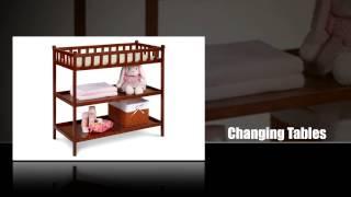Baby Furniture Buying Guide