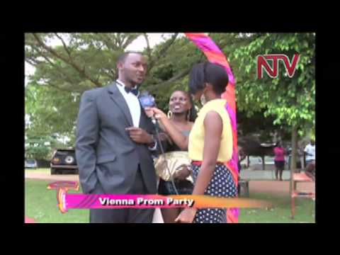 NTV TNation_Vienna Prom Party pt1: