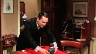 Sherlock Holmes [SIXN] - 6 (Holmes als Magier)