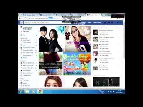 Por Qué No Puedo Desbloquear A Un Amigo En Facebook    I'm Alone ?