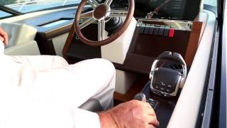 The Tiara 50′ Coupe Sea Trials at Hampton Watercraft & Marine