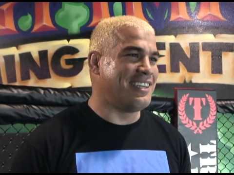 Bellator - Tito Ortiz (PETA Animals) vs Rampage Cain Velasquez Diego Gilbert Eddie Chandler UFC MMA