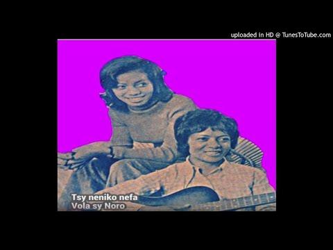 AZA ELA --VOLA SY NORO--1968