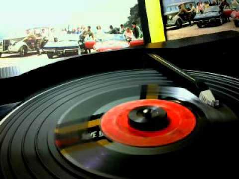 Jan Amp Dean Yellow Balloon Vinyl 45 Youtube