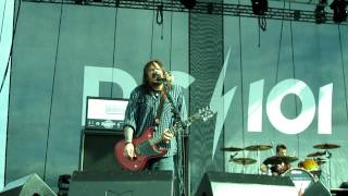 """Gasoline"" in HD - Seether 5/21/11 Washington DC"