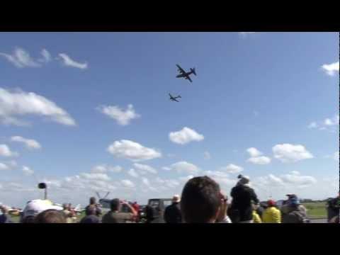 Koksijde International Airshow 2011