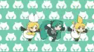 Vocaloid - Smooch -