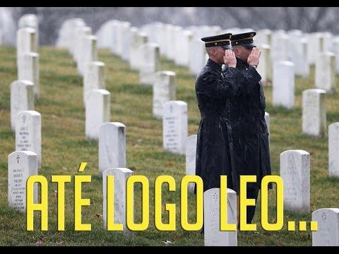 Até Logo Mighty - A dor da perda de um herói...
