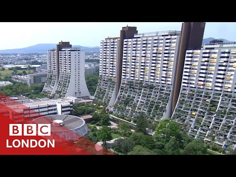 Housing Crisis: Could London Learn From Europe? - BBC London