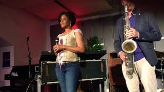 What Are You Doing the Rest of Your Life - Lori WIlliams Live in Europe!