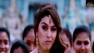 Song mix There is something about you girl Kajal Agarwal super dance Bollywood dubbing music