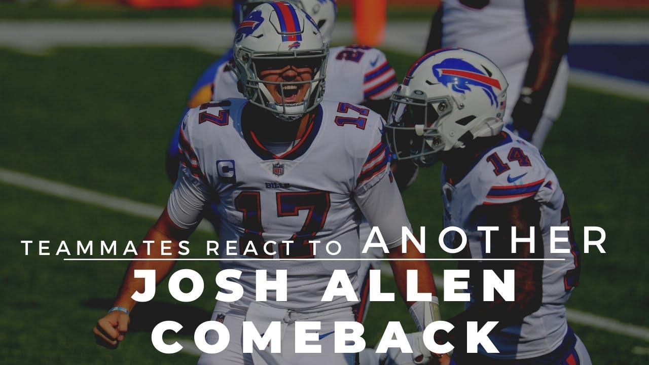 Against zone coverage, Bills' Cole Beasley, Josh Allen find ways to ...