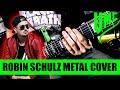 Robin Schulz - Sugar (HD) [Metal Cover by UMC]
