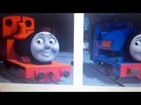 Thomas & Friends CGI Group Predictions