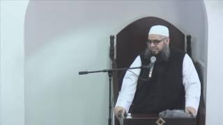 Sheikh Mikaeel - Jummah on 2/17/17