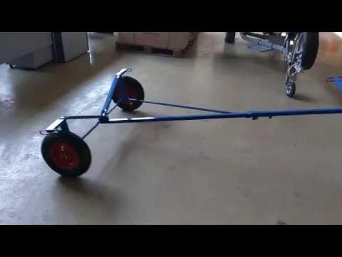 Как сделать колеса для лодки пвх фото 489