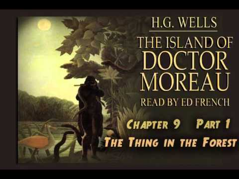Chapter 9 Part 1 The Thing In The