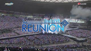 アイドリッシュセブン 2nd LIVE「REUNION」Special Digest