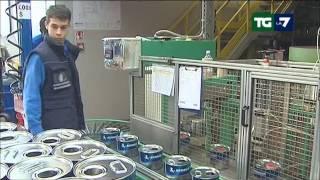 20121031 TGLa7 In un anno di Governo Monti persi oltre 500 000 posti di lavoro