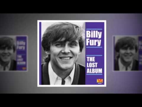 Billy Fury - I'm Telling You