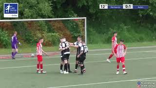 A-Junioren: 0:2 Noah Krieger VfR Aalen