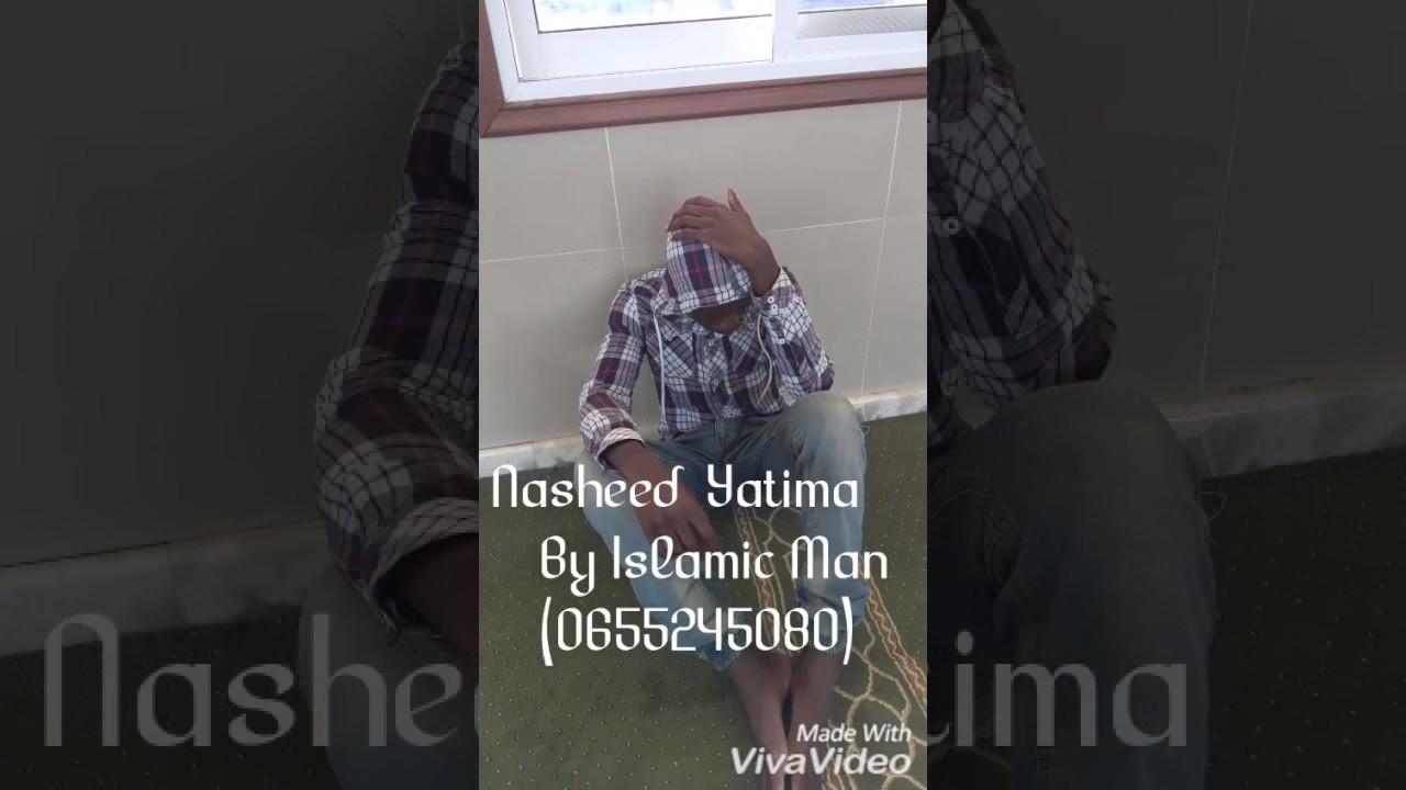 Download Islamic Man  Yatima  By Ibrahim Khan