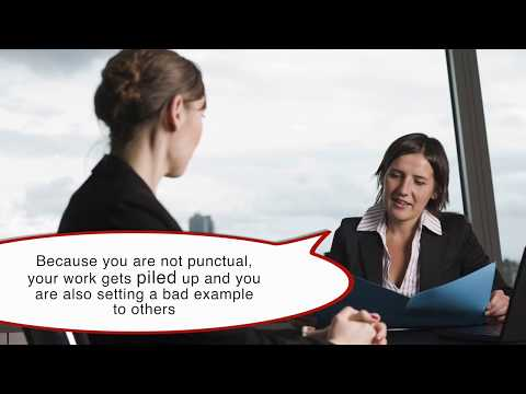 How to change employee behaviour?