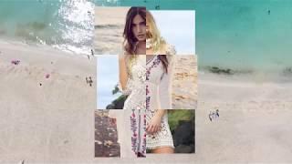 edress 비치웨어,수영복,beach dress,sw…
