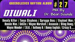 Diwali Riddim Mix (Dr. Bean Soundz)