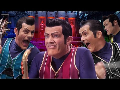 We Are Number One but something else instead