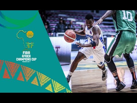 Interclube v Kano Pillars - Full Game - FIBA Africa Champions Cup 2017