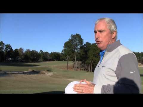 Curtis Strange On Pinehurst No. 2, Previews The 2014 U.S. Open