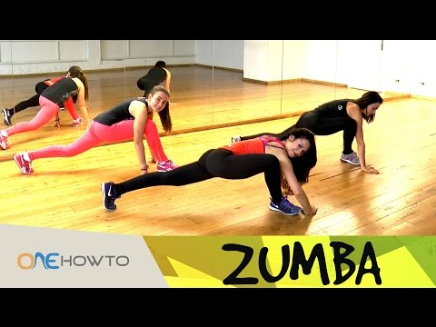 Zumba Workout – Stretching