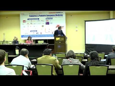 Aderrahmane Boufersaoui | Algeria | Pediatric Emergency Medicine 2016 | Conferenceseries LLC