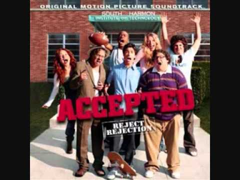 Accepted - Sherman's Way