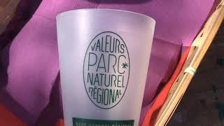 Sorties nature sur le thème des prairies et de la biodiversité : Les brebis de Pauline