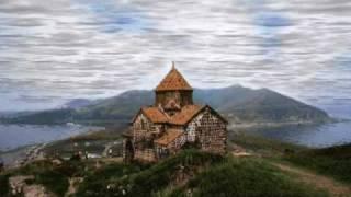 Armenian spiritual Music- Komitas