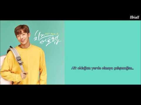 (Cheese In The Trap OST Part 5-3) Saltnpaper - Go (Eng Ver.) Türkçe Altyazılı(Hangul-Romanization)