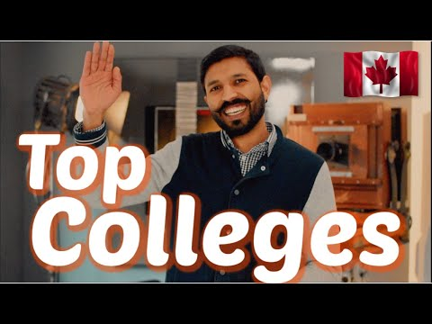 Top Colleges to study in Montreal Canada 2020