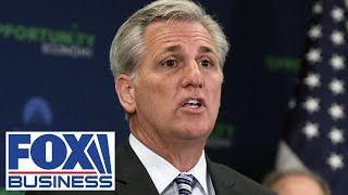 Kevin McCarthy: Bernie will lose to Trump's record