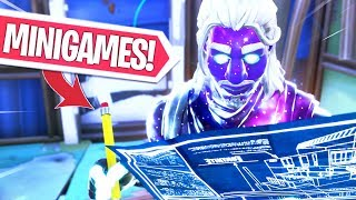 PRISON ESCAPE ROOMS!! MAP VAN EEN YOUTUBER LIVE! FORTNITE CREATIVE MINIGAME