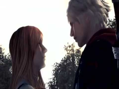 Devil May Cry 4 ~ Ending