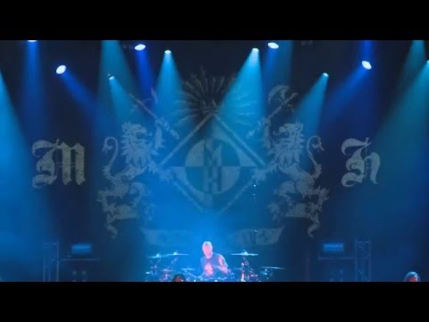 Machine Head - Real Eyes, Realize, Real Lies + Block - Live Bloodstock Open Air 2012