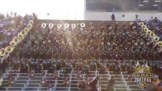 "Southern University Human Jukebox 2015 ""March Madness"""