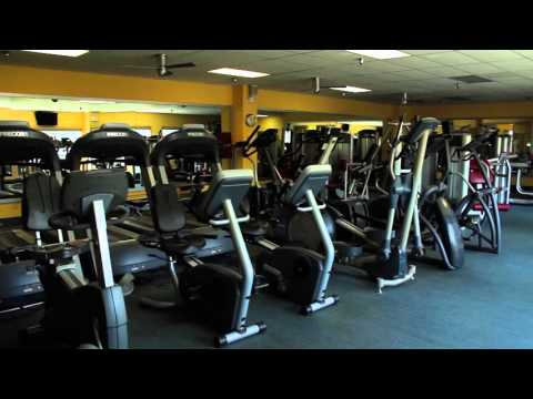 Ashland Tennis & Fitness Club Promo