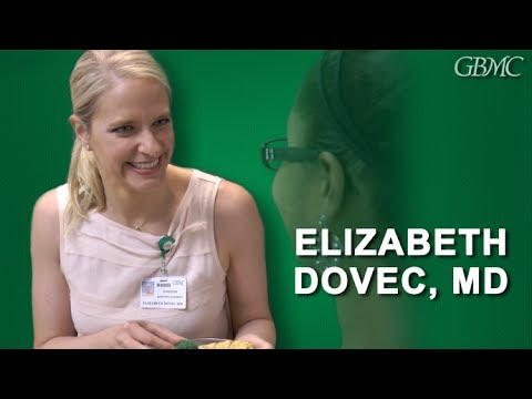 Elizabeth Dovec, MD – Bariatric Surgery – Greater Baltimore Medical Center (GBMC)