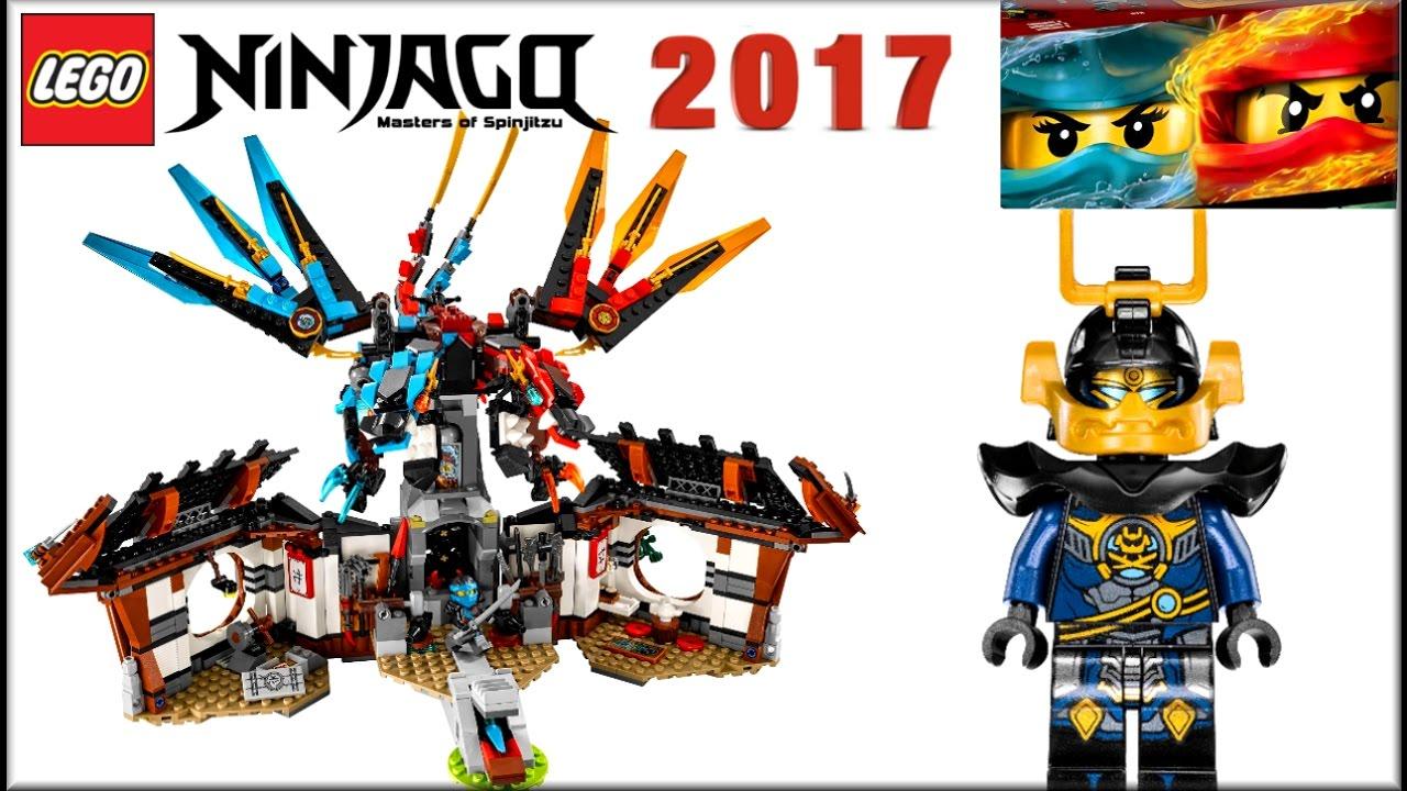 Картинки Лего Ниндзя Го 7 Сезон